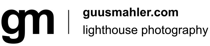 Guus Mahler Lighthouse Photography